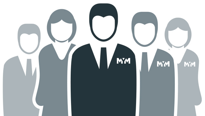 Meet our Recruitment Experts