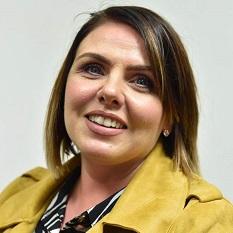 Tracy Martin